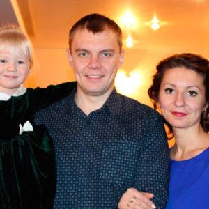 Интервью с детским служителем Ириной Павловой
