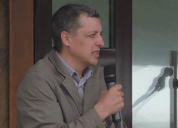 Стефан Шарунов — Свидельство