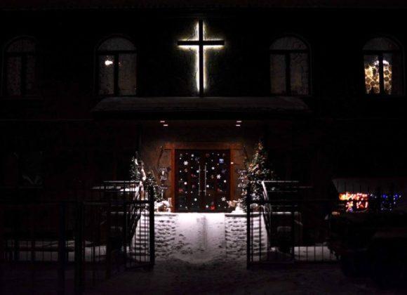 Молитвенное служение — Церковь «Неемия»